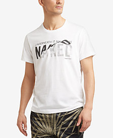 Kenneth Cole Men's Graphic-Print T-Shirt