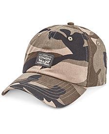 Levi's® Men's Camo Snapback Baseball Hat