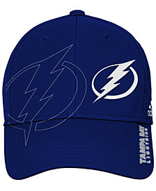 adidas Tampa Bay Lightning 2nd Season Flex Cap