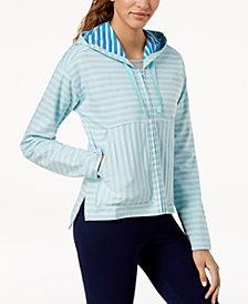 Columbia Longer Days Zipper-Front Hoodie
