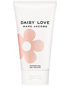 Daisy Love Shower Gel, 5.1-oz.