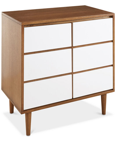 Bennet Accent Cabinet, Quick Ship