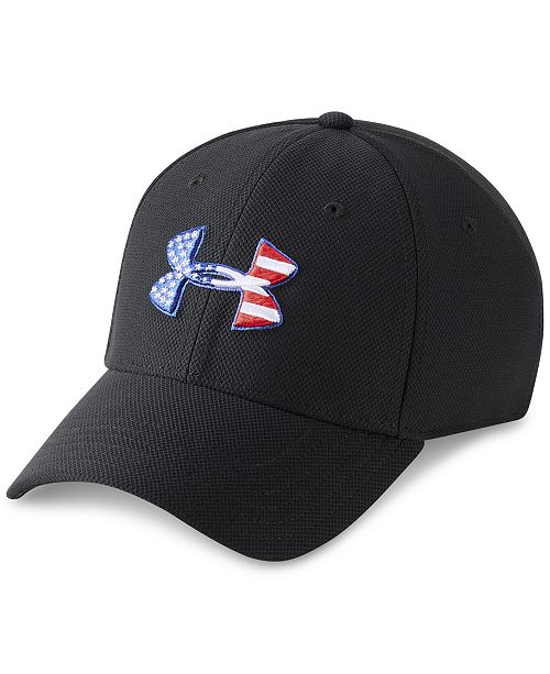 dcdb5d2bf5e Under Armour Men s Logo Hat  Under Armour Men s Logo ...