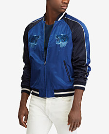 Polo Ralph Lauren Men's Souvenir Jacket