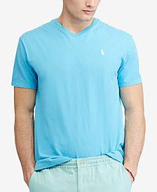 Polo Ralph Lauren Men's Classic Fit V-Neck T-Shirt