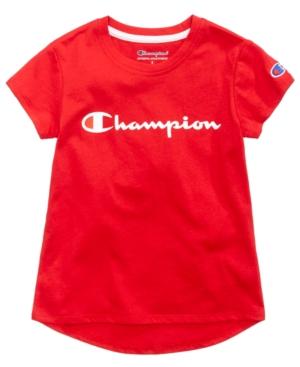 Champion Heritage Logo-Print...