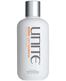UNITE BOING Curl Conditioner, 8-oz., from PUREBEAUTY Salon & Spa