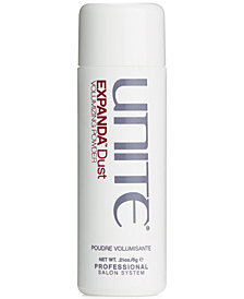 UNITE EXPANDA Dust Volumizing Powder, 0.21-oz., from PUREBEAUTY Salon & Spa