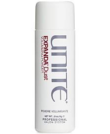 UNITE EXPANDA Dust Volumizing Powder, 0.21-oz., from PUREBEAUTY Salon & Spa
