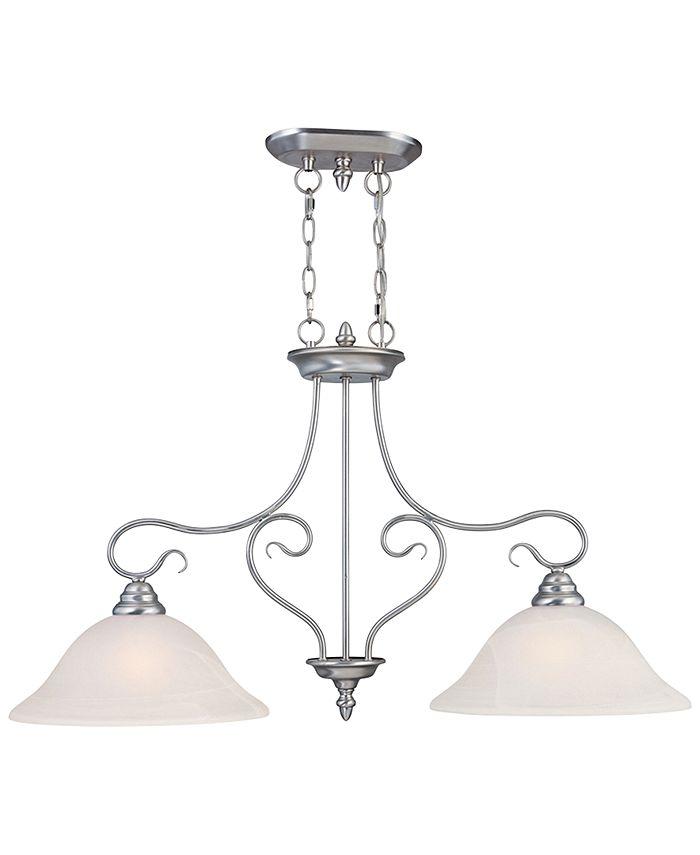 Livex - Coronado 2-Light Pendant