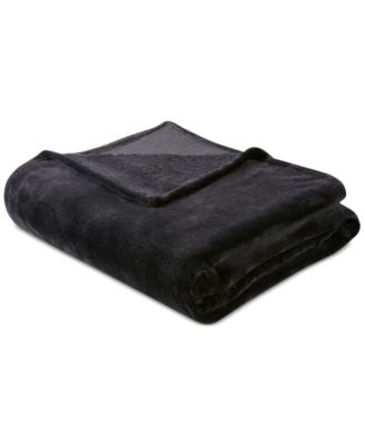 Microlight Plush Twin/Twin XL Oversized Blanket