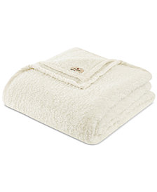 Woolrich Burlington King Berber Blanket
