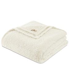 Woolrich Burlington King Berber Blanket