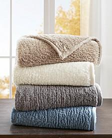 Burlington Berber Blankets