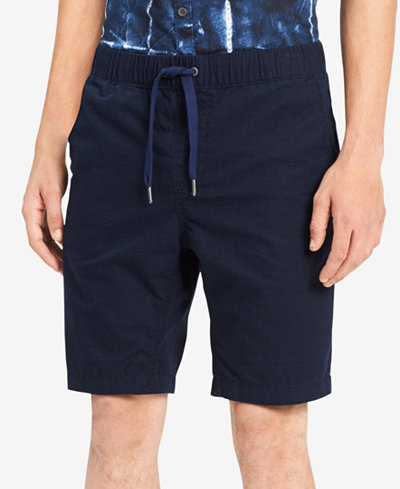 Calvin Klein Jeans Men's Pull-On Micro Hatch 9