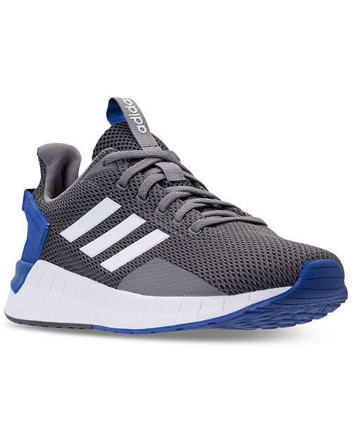1e38e866f0f adidas Men s Questar Ride Running Sneakers from Finish Line ...