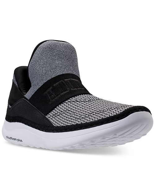 c970ae9d8 adidas Men s Cloudfoam Zen Casual Sneakers from Finish Line ...