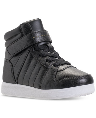 Sean John Toddler Boys' Murano Supreme Mid Casual Sneakers from Finish Line