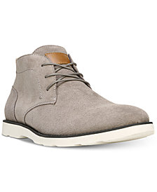 Dr. Scholl's Men's Freewill Leather Chukka Boots