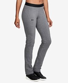 Under Armour Favorites Straight-Leg Sweatpants