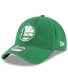 New Era Golden State Warriors St. Patricks Day 9TWENTY Cap