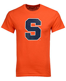 New Agenda Men's Syracuse Orange Big Logo T-Shirt