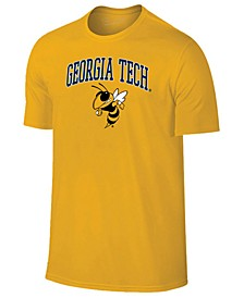 Men's Georgia-Tech Midsize T-Shirt