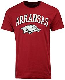 Men's Arkansas Razorbacks Midsize T-Shirt