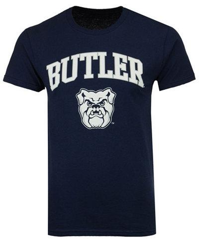 Retro Brand Men's Butler Bulldogs Midsize T-Shirt