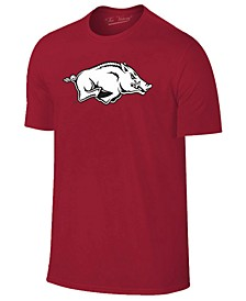 Men's Arkansas Razorbacks Big Logo T-Shirt