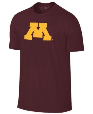 Champion NCAA Mens Short Sleeve Graphic T-Shirt Minnesota Golden Gophers X-Large