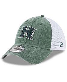 New Era Hawaii Warriors Washed Neo 39THIRTY Cap