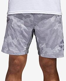 adidas Men's Hype ClimaLite® Camo-Print Shorts