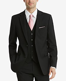 Men's Modern-Fit TH Flex Stretch Suit Jackets