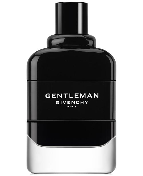 85fd217102 Givenchy Men's Gentleman Eau de Parfum Spray, 3.3-oz. & Reviews ...