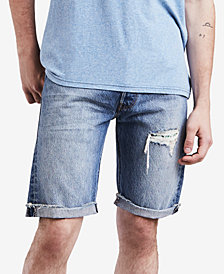 Levi's® Men's 501® Original Cut-Off Shorts