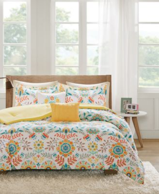 Nina 4-Pc. Twin/Twin XL Comforter Set