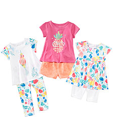 First Impressions Mix & Match Separates, Baby Girls, Created for Macy's