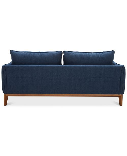 Amazing Jollene 78 Fabric Sofa Created For Macys Pabps2019 Chair Design Images Pabps2019Com