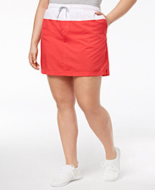 Columbia Plus Size Sandy River™ Skort