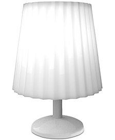 Lavish Home Touch Sensor Table Lamp