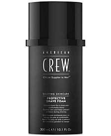 Protective Shave Foam, 10.1-oz., from PUREBEAUTY Salon & Spa