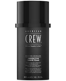 American Crew Protective Shave Foam, 10.1-oz., from PUREBEAUTY Salon & Spa