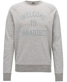 BOSS Men's Graphic Sweatshirt