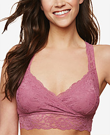 Motherhood Maternity Lace Nursing Sleep Bra