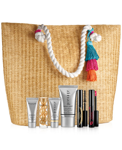Summer Blockbuster Tote Bag Set - Only $35 with any $35 Elizabeth Arden purchase