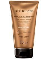 Dior Dior Bronze After Sun Ultra Fresh Monoï Balm