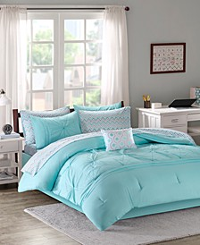 Toren 9-Pc. Comforter Sets