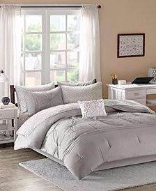 Intelligent Design Toren 9-Pc. Full Comforter Set