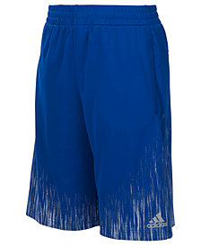 adidas Youth Vertical Hype Shorts, Big Boys